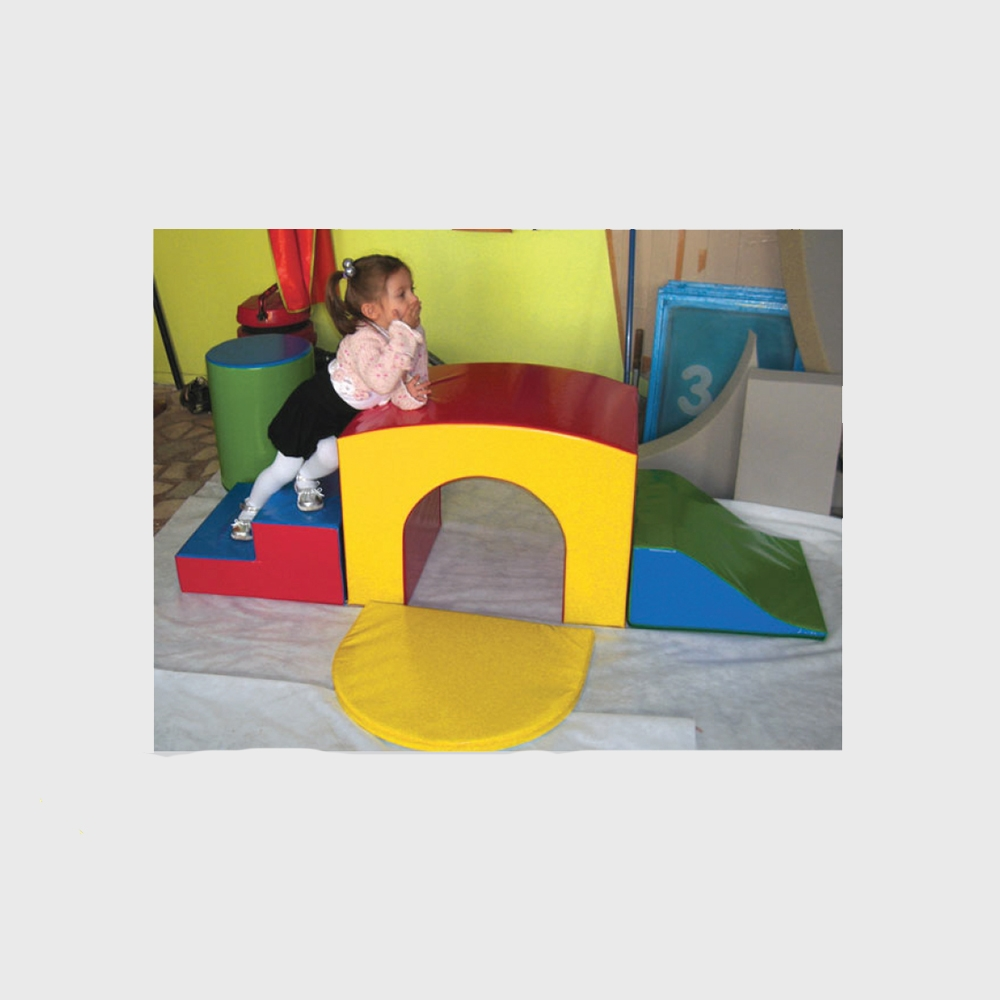 Soft Play Minder CEH-1138
