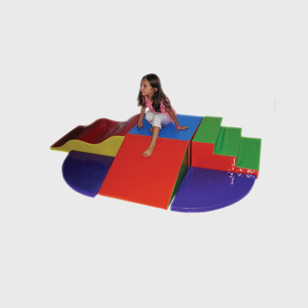 Soft Play Minder CEH-1136