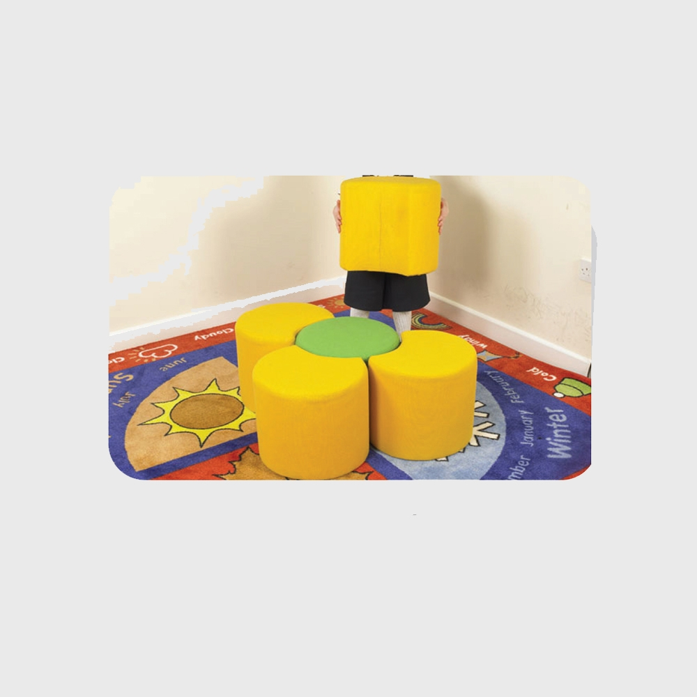 Soft Play Minder CEH-1134