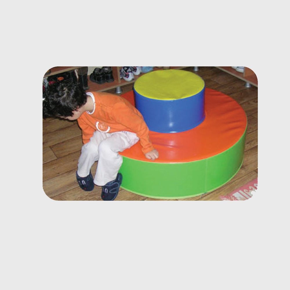 Soft Play Minder CEH-1131