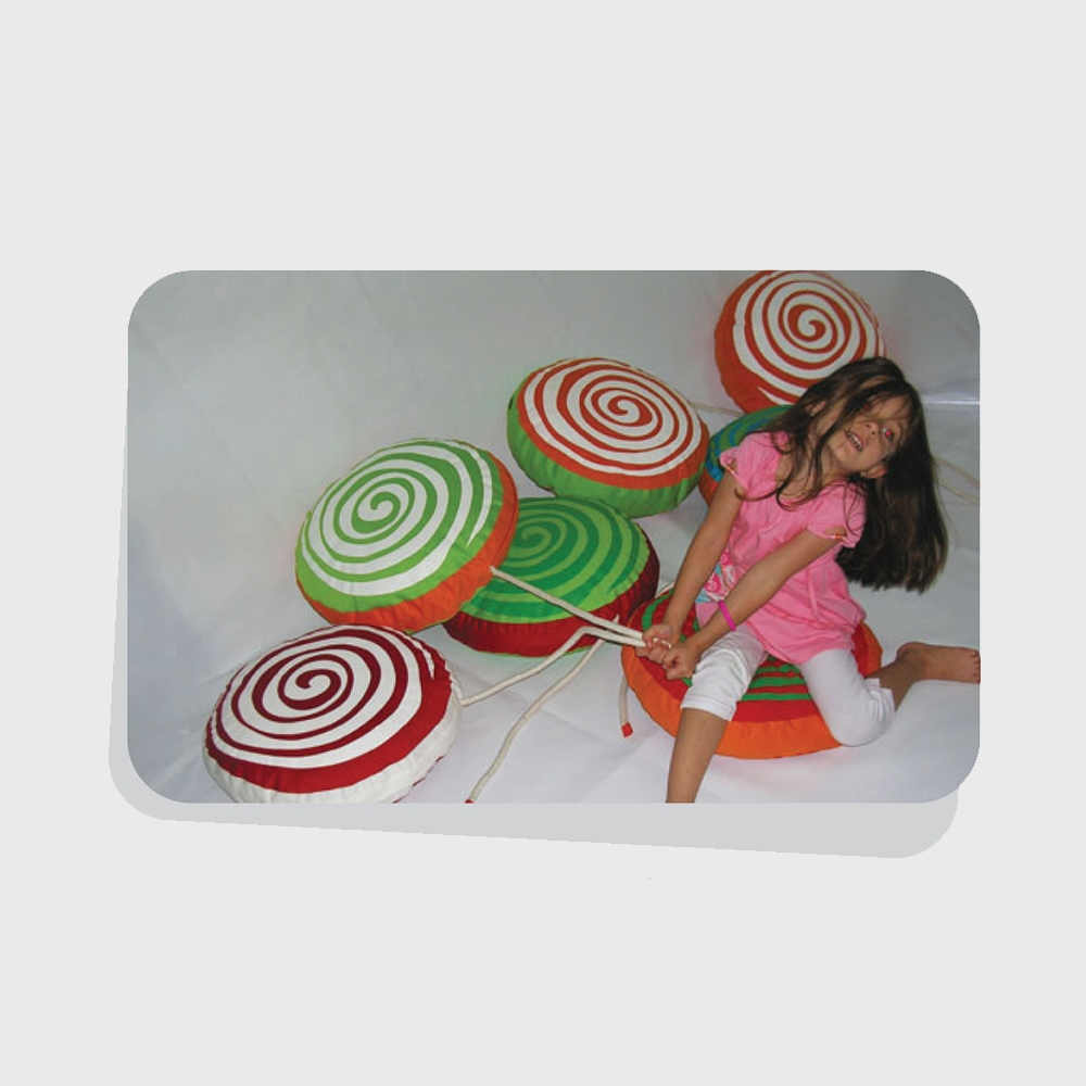Soft Play Minder CEH-1130